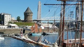 Tour Tanguy - Brest